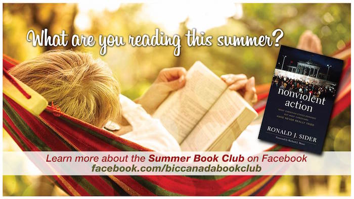 What Are You Reading This Summer?