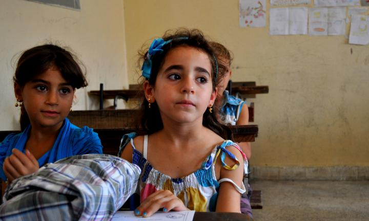Have you signed up to pack kits for Syria?