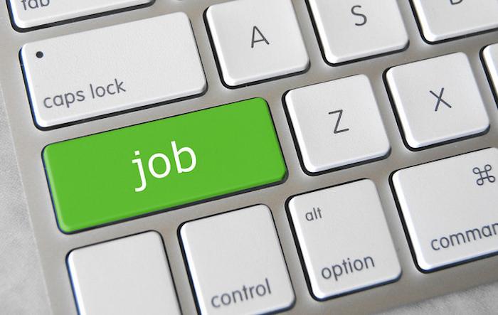 Job Posting: Admin Assistant