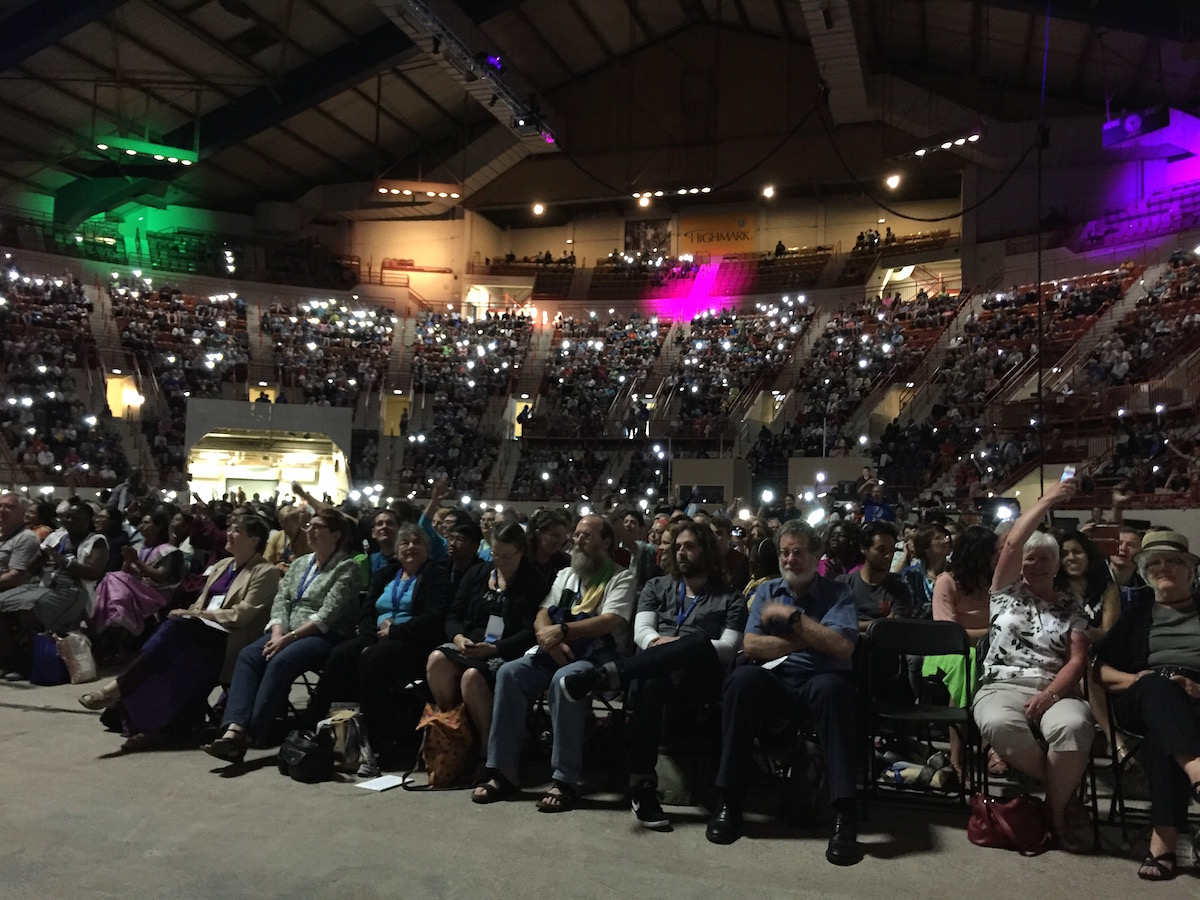 Mennonite World Conference – Day 4