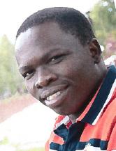 Rudi Okot