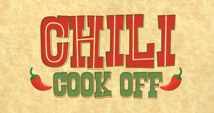 Chili Cook Off Champ's Winning Recipe