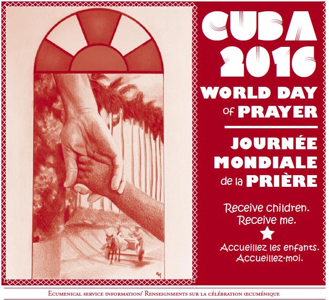 World Day of Prayer 2016