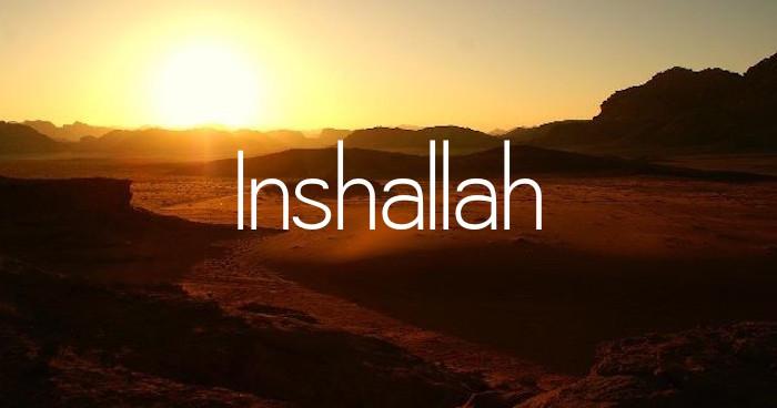 Inshallah Concert