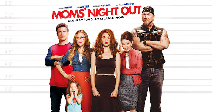 Moms Night Out trailer