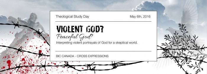 Violent God Peaceful God
