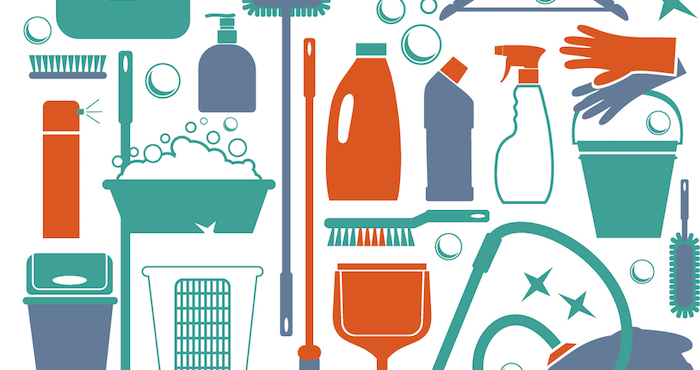 Cleaning Service Taking on New Clients
