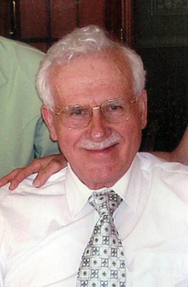 Grant William Siegel