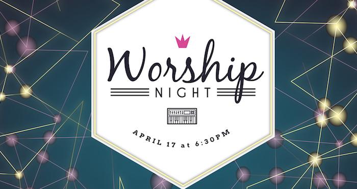 Worship Night at Westheights