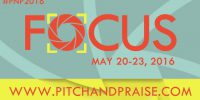 Pitch and Praise 2016