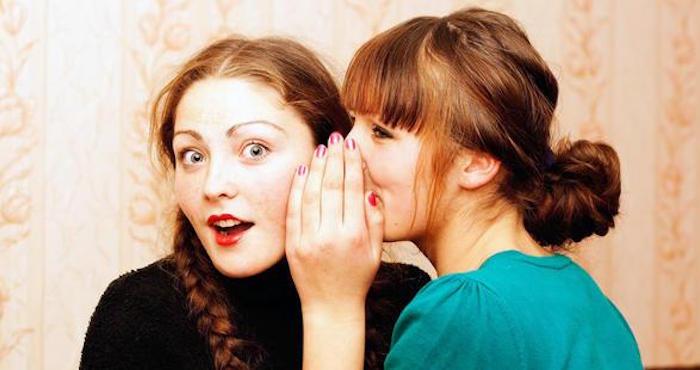 Be A Secret Sister