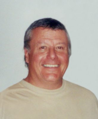 Peter Palubiski
