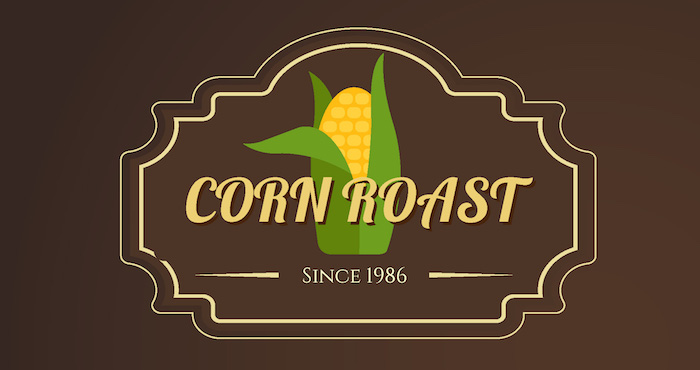 Annual Corn Roast 2016