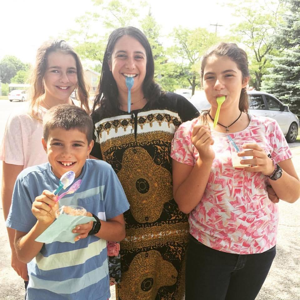 Ice Cream Floats 1