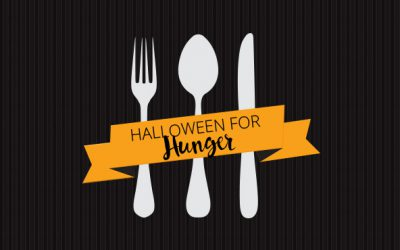Halloween For Hunger: What You Need to Know