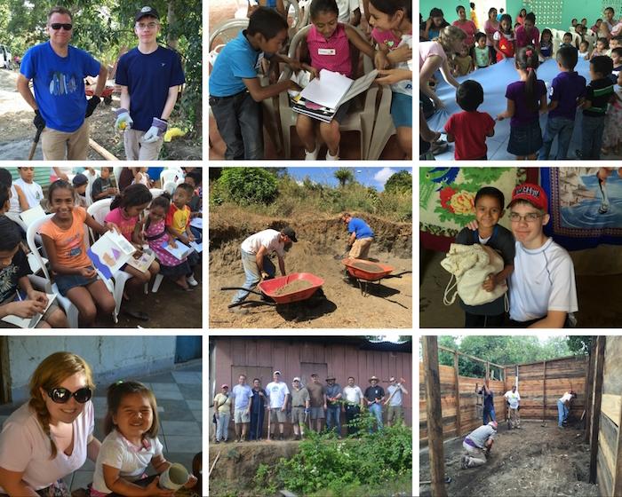 nicaragua-collage