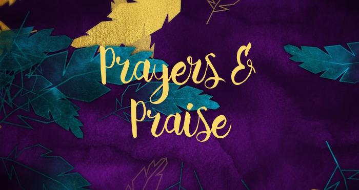 BIC Canada Prayer Calendar