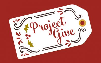 Project Give 2019