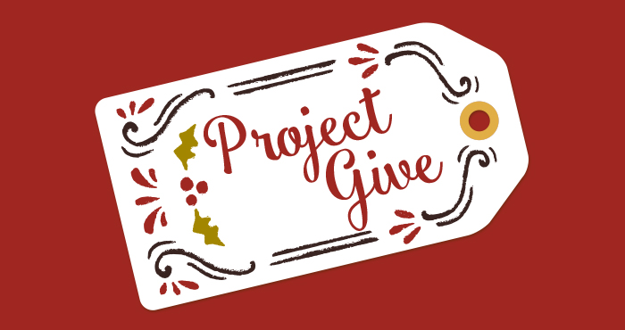 Project Give Video