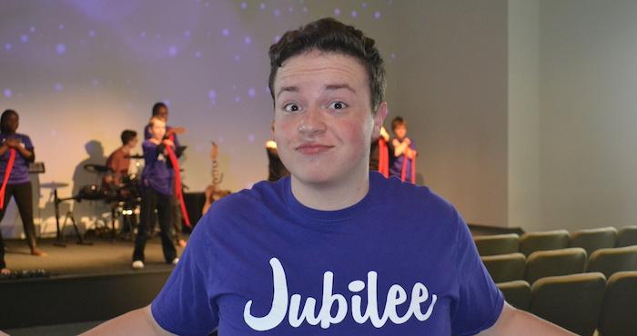 Ju Ju Jubilee!