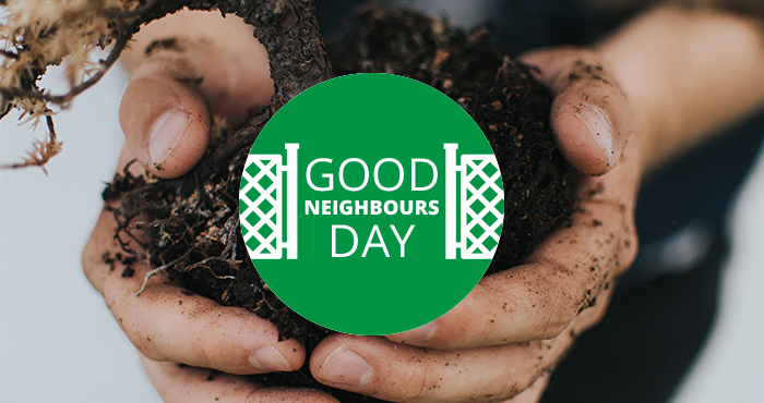 Good Neighbours Day
