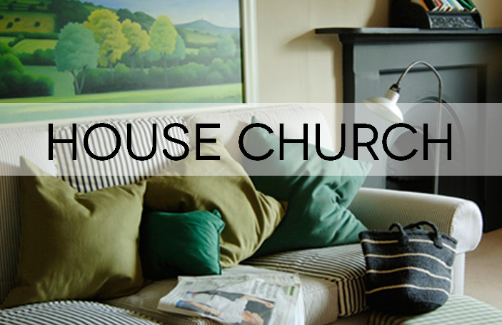 New House Church Series – Anabaptism