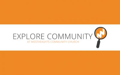 Explore Community