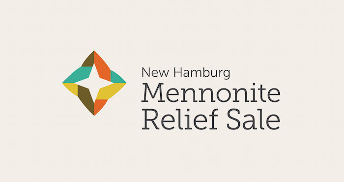 Image result for new hamburg mennonite relief sale