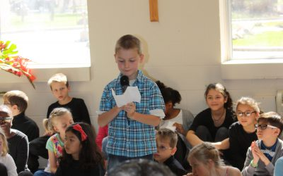 Sunday's Student/Kid-Led Service at Forest Heights: What You Need to Know