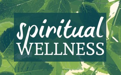 Spiritual Wellness #1 – Freedom