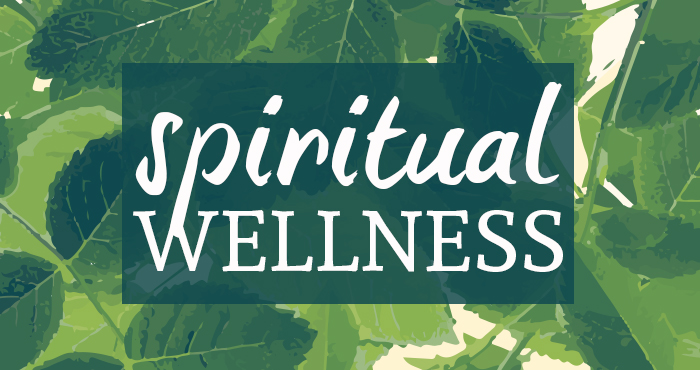 Spiritual Wellness #1 – Freedom