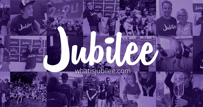 Jubilee in June
