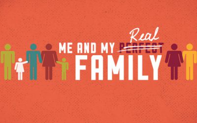 Me and My Real Family #3 – Bring Out the Best