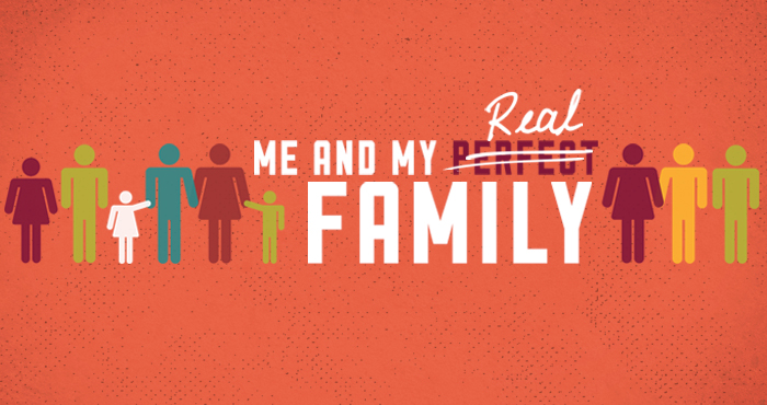 Me And My Real Family #6 – Respect
