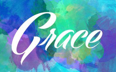 Grace #2 – Guilt and Grace