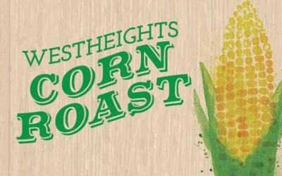 Annual Corn Roast 2017