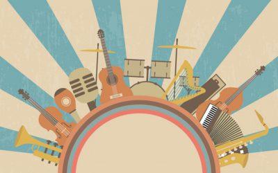 Be part of a musical ensemble!