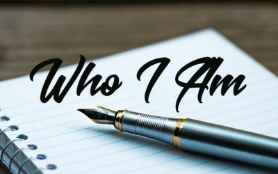 Who I Am: My Story In Five Chapters