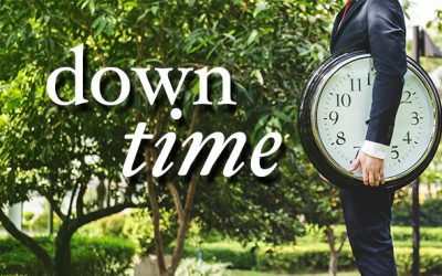 Down Time #4 – Settle Down