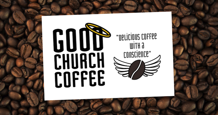 Good Church Coffee