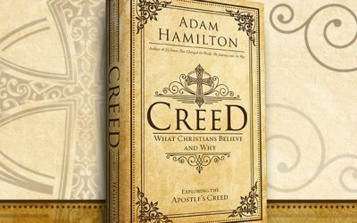 Upcoming Message Series – Creed: What Christians Believe And Why