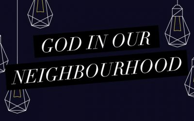 God In Our Neighbourhood #2 – The Interview