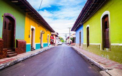 Team Nicaragua 2018