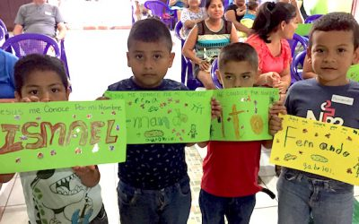 Nicaragua – Tuesday Update