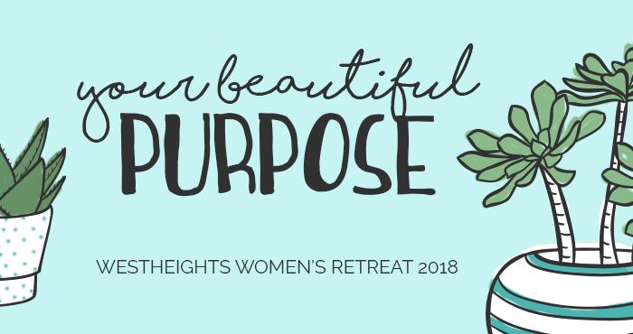 Women's Retreat 2018