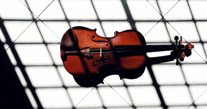 Karen Reed Fiddle Orchestra Spring Concert