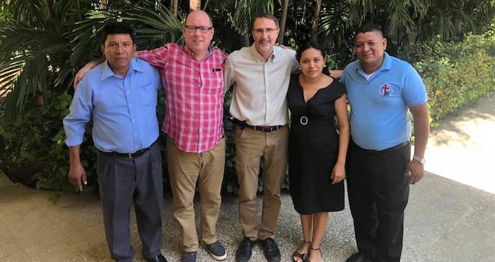 Update on Nicaragua
