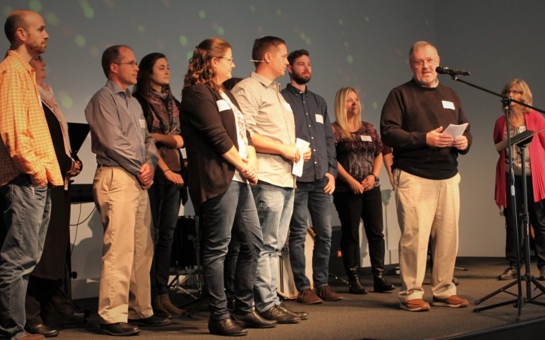 Commissioning Service Podcast