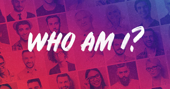 Who Am I #5 – I Am A Priest