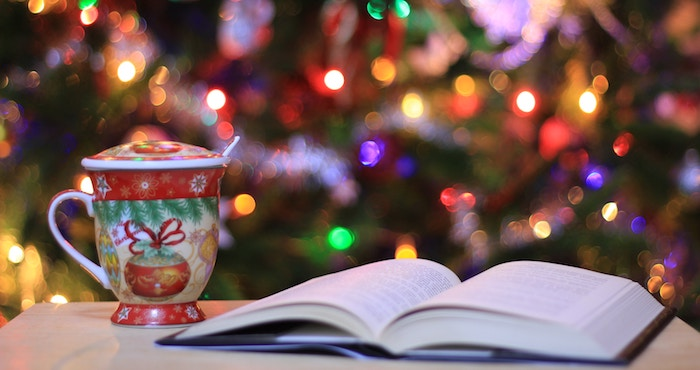 Christmas in our Resource Centre